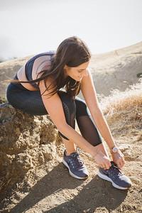 Yoga Hike