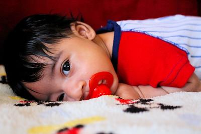Baby Nasir