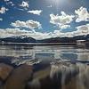 Lake Dillon Thawing