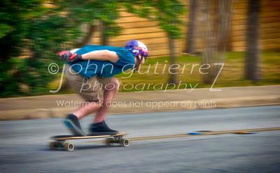 Skate board-001