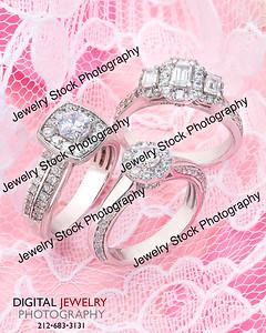 Halo Diamond Group on Lace Lifestyle