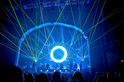 Brit Floyd Bob Hope Theatre