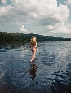 The Hurdal Lake