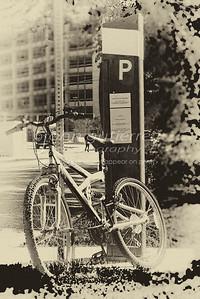 Park ur bike