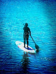 Paddle board 1