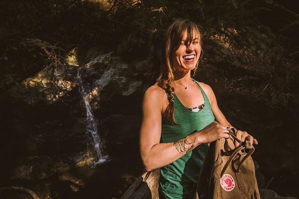 Hiking Joy