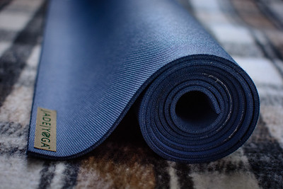My Yoga Mat