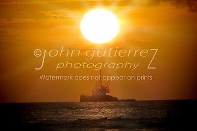 Sunset Waikiki-1