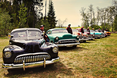 Coupe Devils of Norway