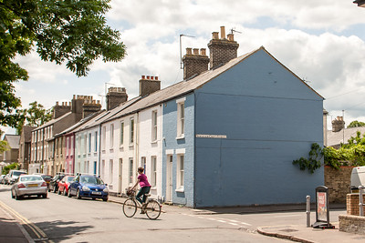 Newnham Croft Street, Cambridge