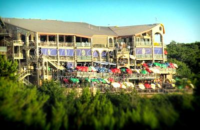 Oasis Balcony
