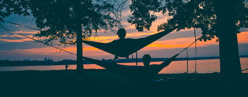 Enoing at the Lake, Hendersonville Tn
