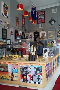 Dilla's Delights 242 John R, Detroit