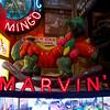 Marvin's Marvelous Mechanical Museum