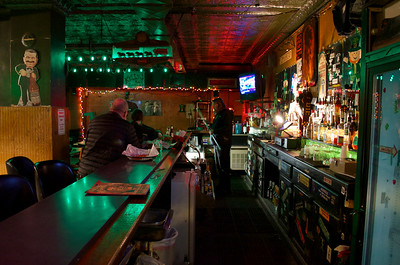 Kelly's Bar, Hamtramck, Michigan