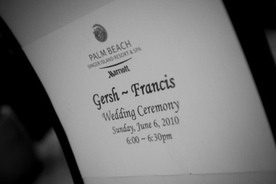Francis Wedding_4