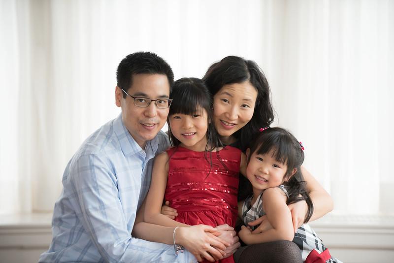 Christopher Luk 2015 - Christmas Toronto Markham Thornhill York Region Winter Indoor Family Children Lifestyle Session Heintzman House 007 PS