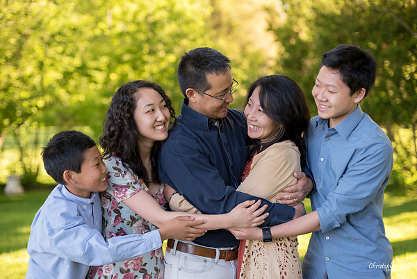 Kunihiro Family Session