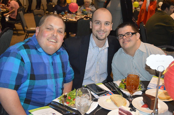 Lifestyles- Celebration of Possibilities Luncheon