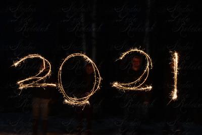 Week 1 New Years