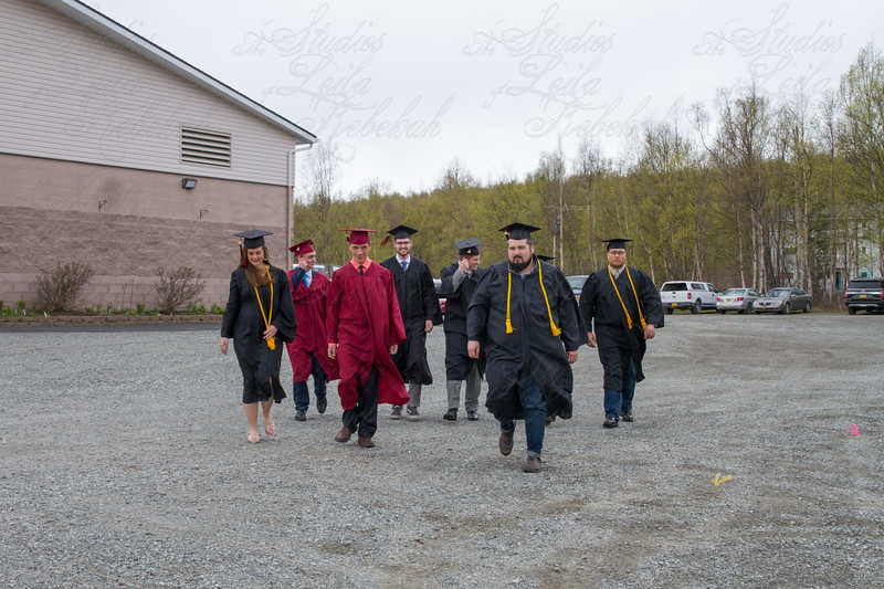 Week 19-Graduation