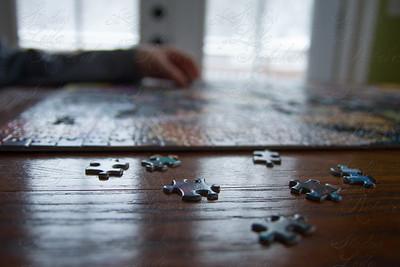 Week 1-Puzzling