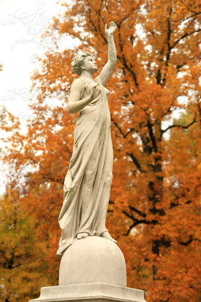 Bellfountaine Cemetery, St. Louis, MO