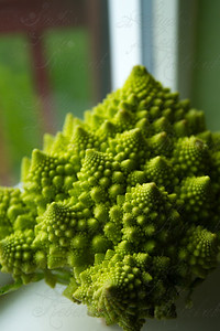 Week 45 Romanesco Broccoli