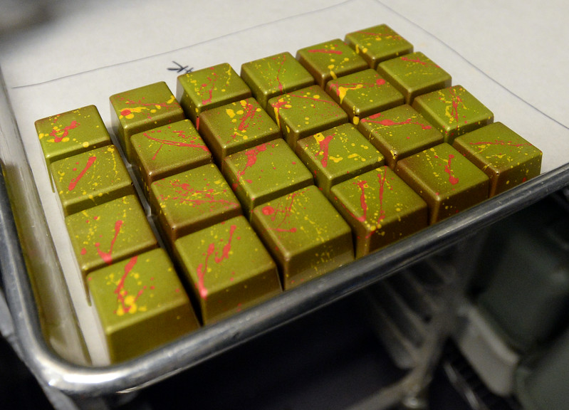 Lift Chocolates in Boulder