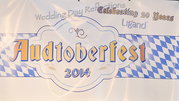 Ligand - Audtoberfest 2014
