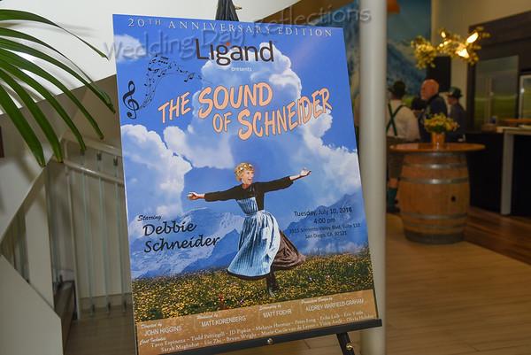 The Sound of Schneider