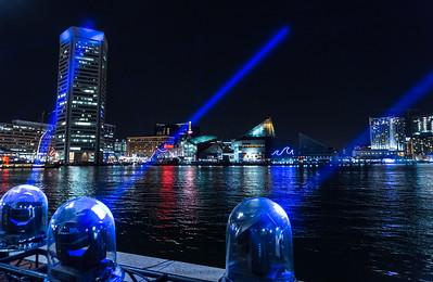 Light City Baltimore 2016