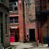 Oneonta, NY. 2009.