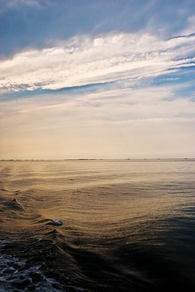 Tangier Island, VA. 2008.