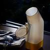 Urine. Glens Falls, NY. 2008.