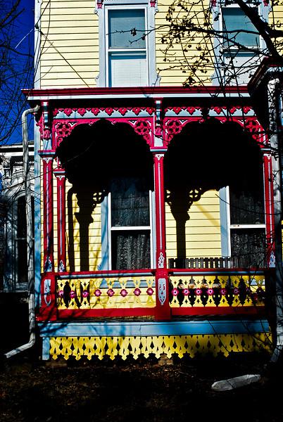 Nassau, NY. 2009.
