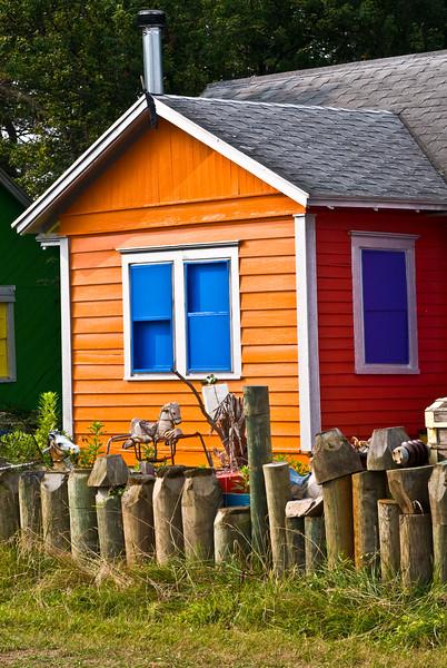Chincoteague Island, VA. 2008.