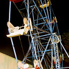 The Carnival at Night, Chincoteague Island, VA. 2008.
