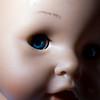 Plastic Doll. 2007.