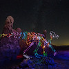 Spectral Corythosaurus