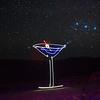 Orion's Martini