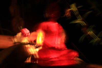 Buddha & Anatta Lakkhana