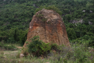 Prachuap Kiri Khan Nature Linga