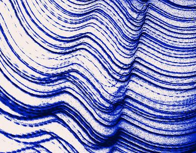 24 120 Gradient Blue