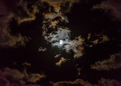 """Moonlit"""