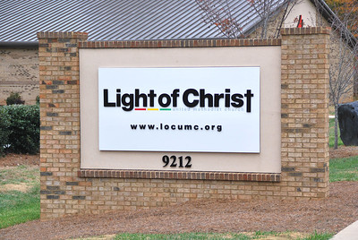 Light of Christ UMC