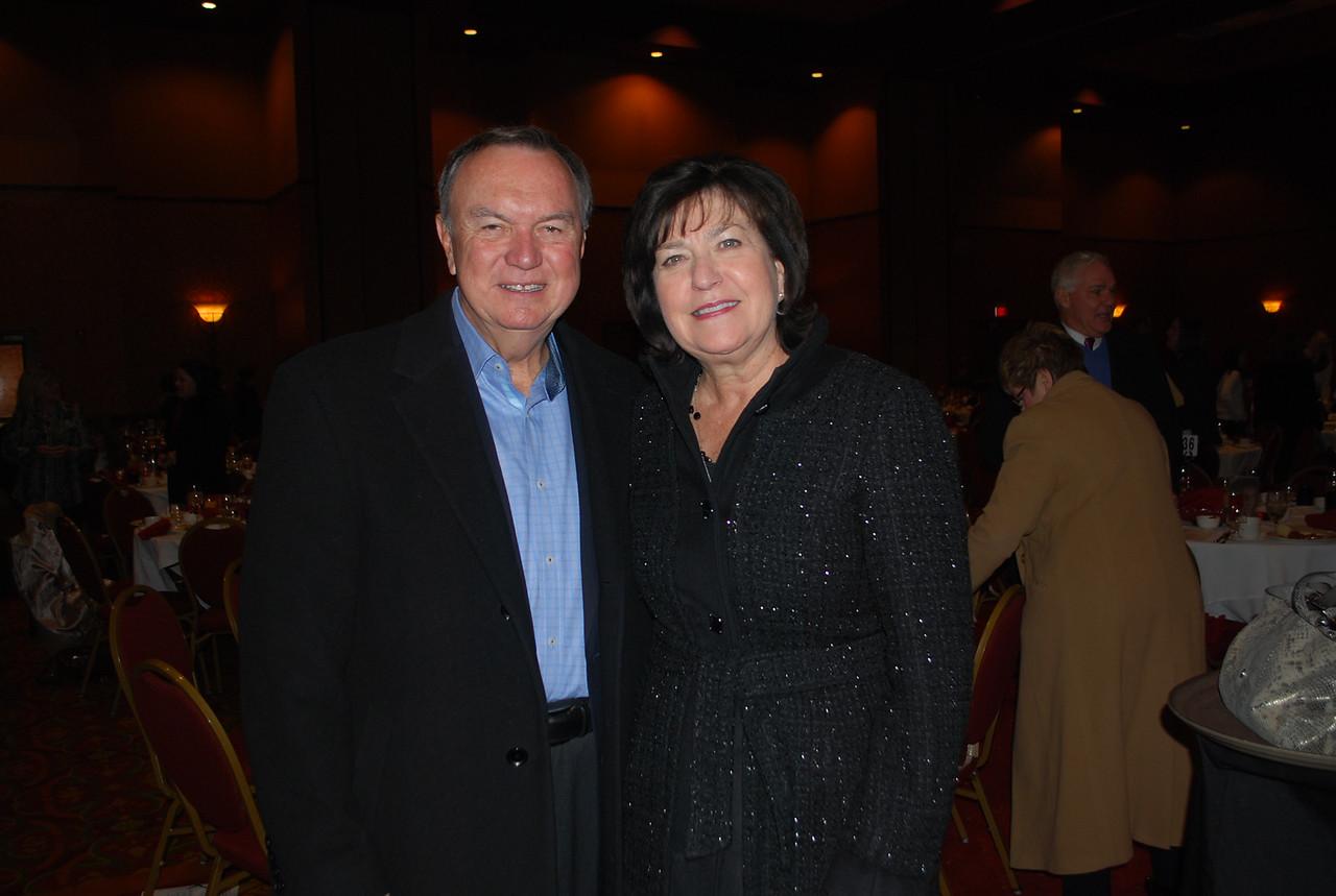 Mike and Susan Duke 1