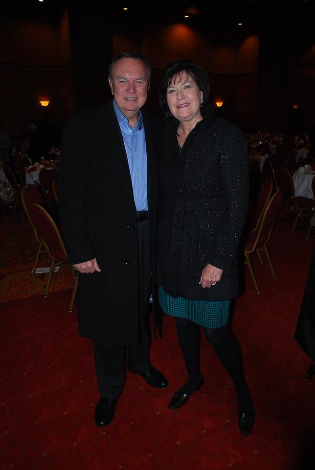 Mike and Susan Duke