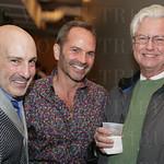 Mark Fredo, Kirk Nelson and Bill Bolte.