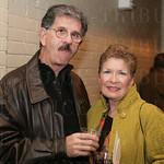 Tony and Carol Williams.
